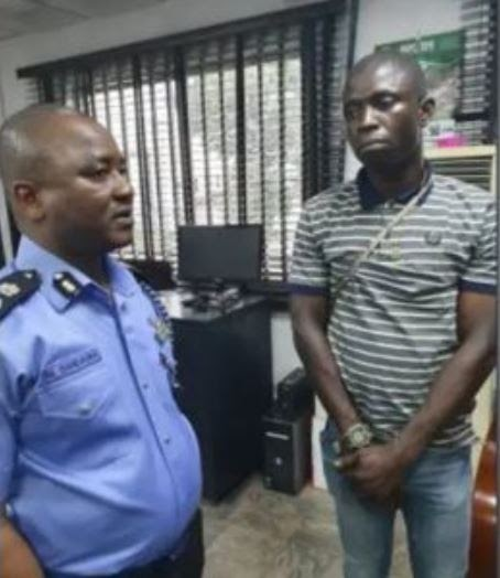 I Killed Women Whenever I Had the Urge – Port Harcourt Serial Killer Makes More Confessions