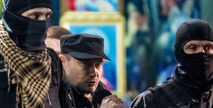 Ci potrebbe essere un colpo di stato militare: i nazisti ucraini minacciano di rovesciare il governo