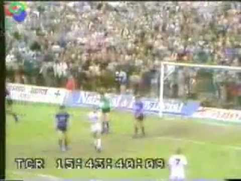 Bradford City stadium fire XGOTTA 87 - YouTube