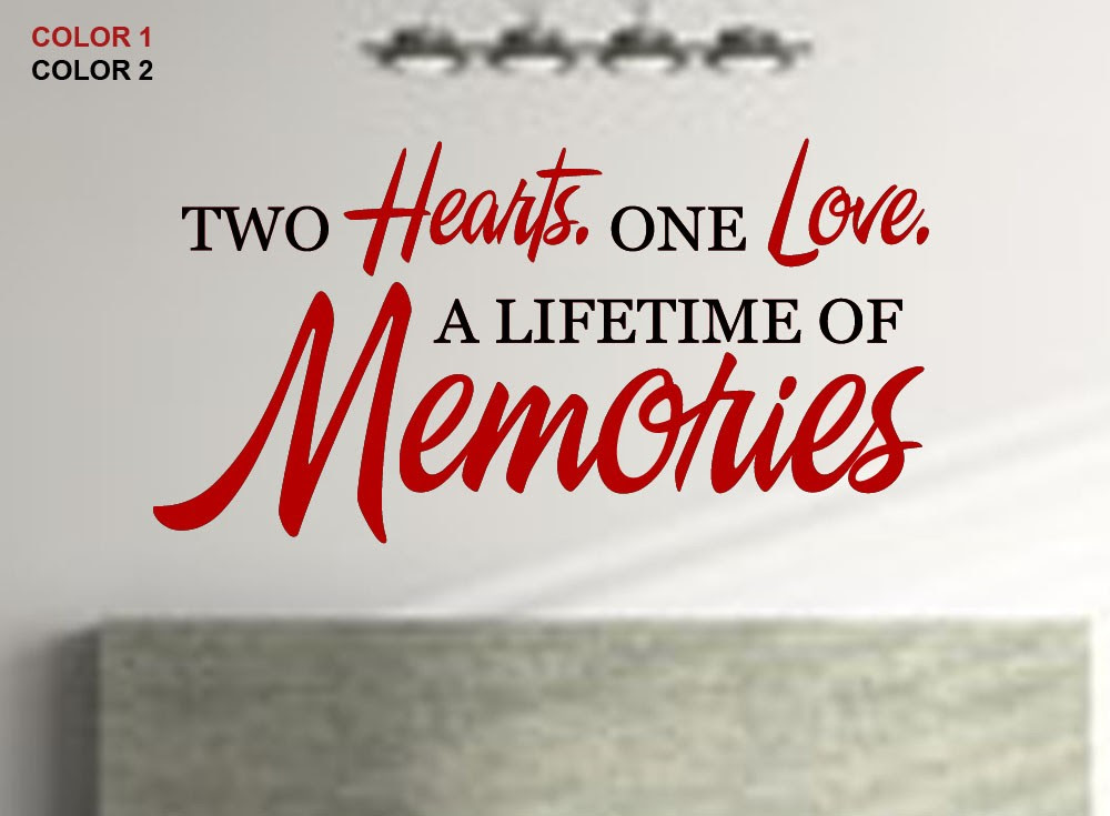 Quotes About Two Hearts In Love 34 Quotes