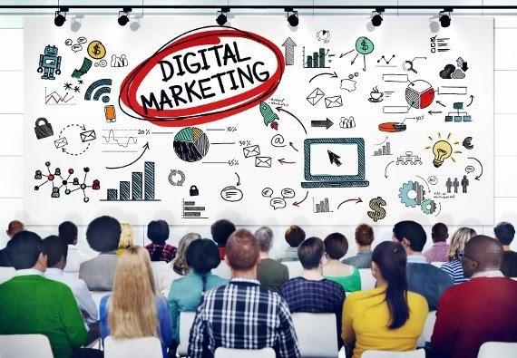 Marketing Agency Fresno
