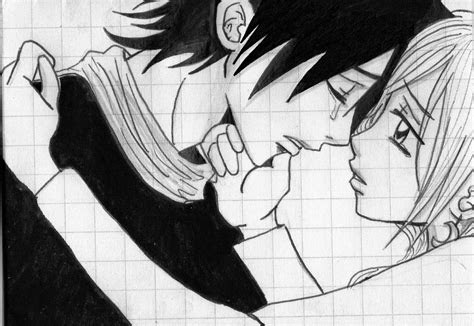 images  sad love anime drawings drawing pinterest