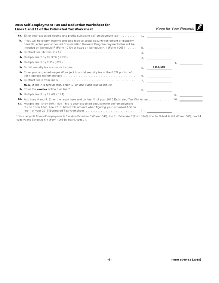 estimated tax forms  DriverLayer Search Engine