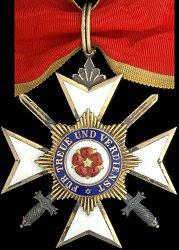 Cruz de Honor 2 ª Clase