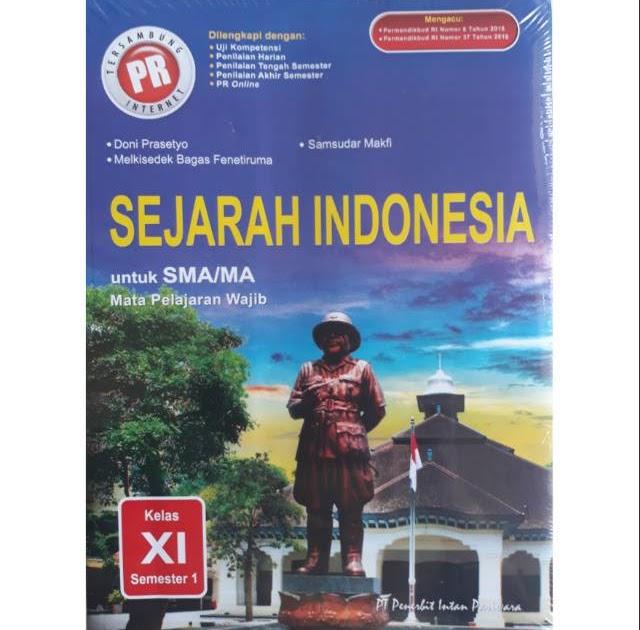 Buku Lks Sejarah Indonesia Kelas 10 Semester 1 Kurikulum 2013 Seputar Sejarah