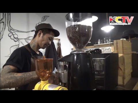Santai Dulu Yu... Di Langit Coffee