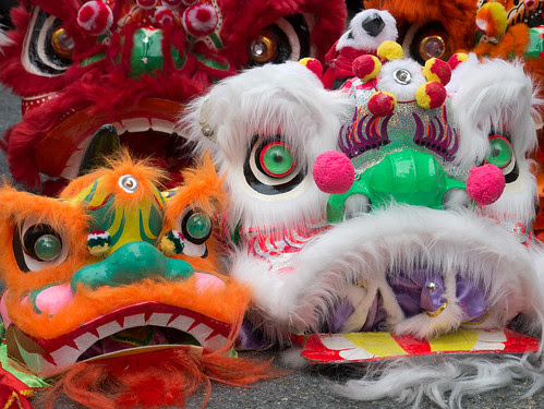 Year of the Dragon, 2012, by Lumix DMC-G3