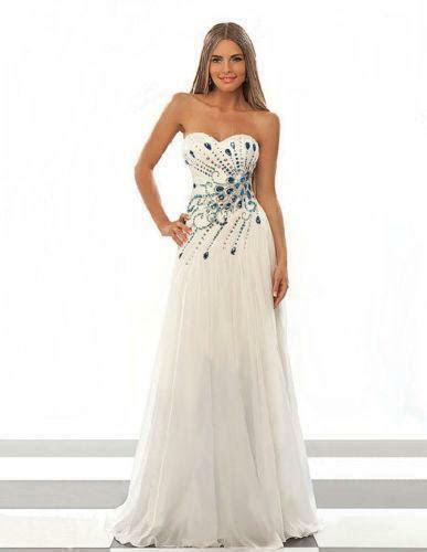 peacock wedding dress ebay