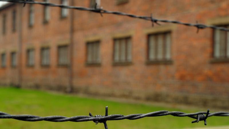 Polacy ułatwili Hitlerowi więzienie Żydów?