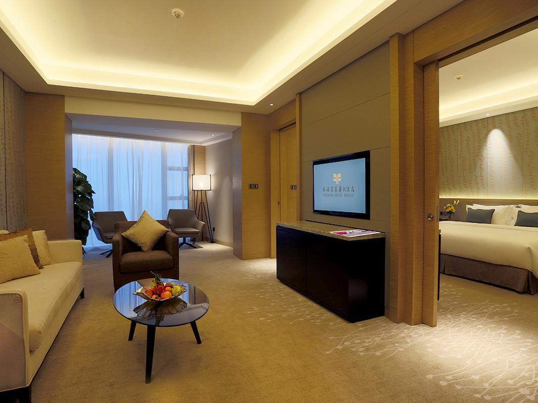 Furama Hotel Beihai Reviews
