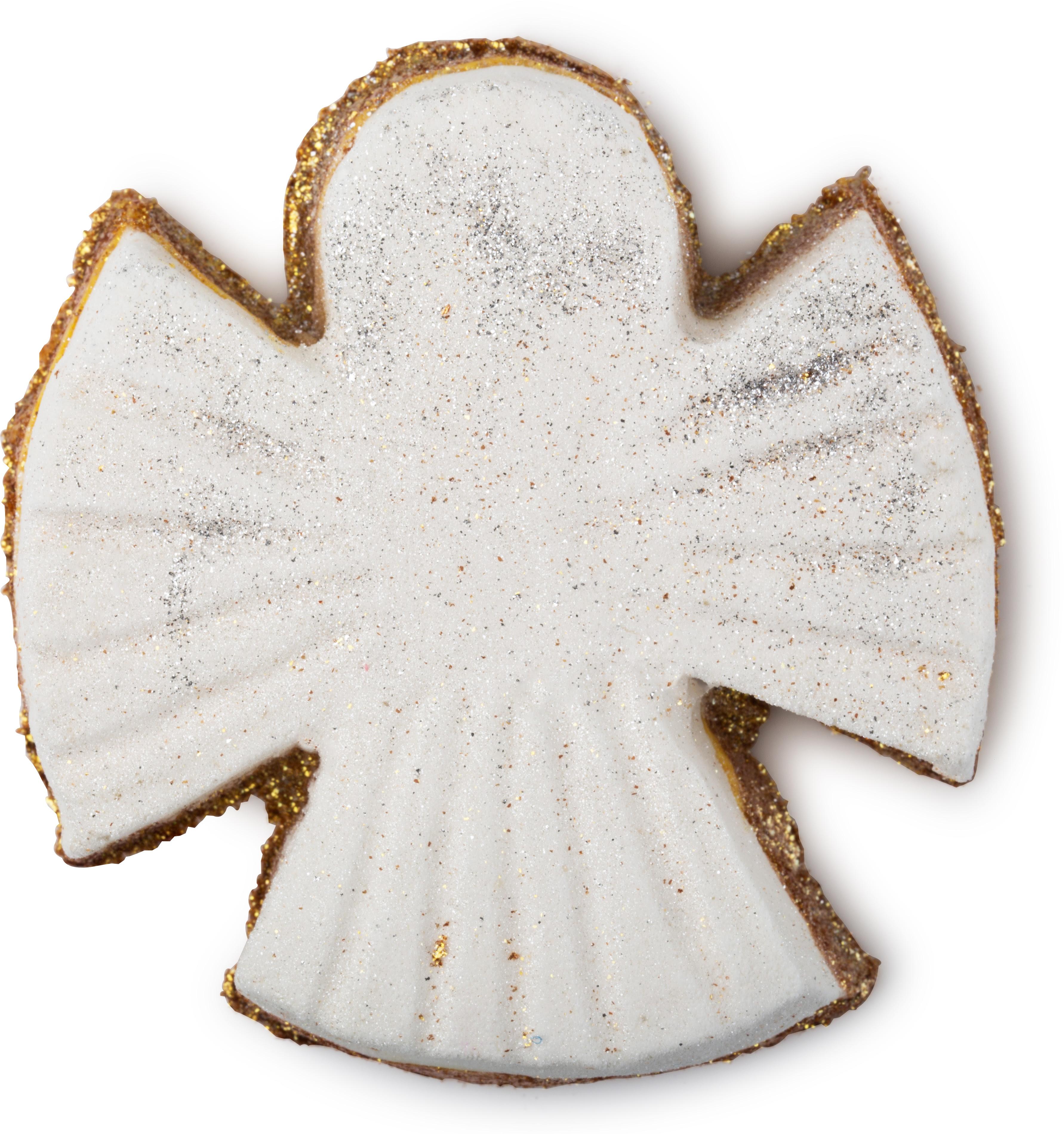 Snow Angel Kerst Luxury Bath Oils Lush Nederland