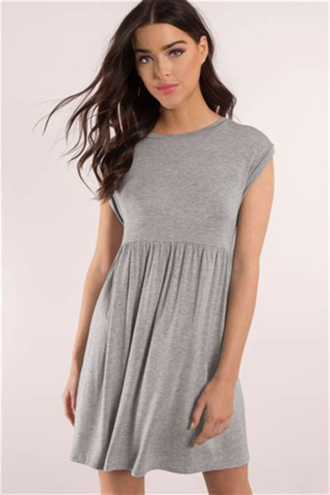 T Shirt Dresses   White, Black, Striped, Flannel, Long T