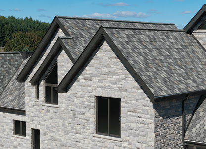 Brick Slips Installation How Much Does It Cost To Retile A House Roof