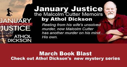 March Book Blast