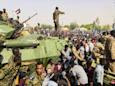 Protesters Keep Pressure on Sudan's Army After Bashir Ousted