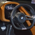 BMW 328 Hommage, BMW Zagato Coupe and Roadster   Photo Gallery