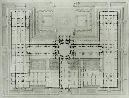 SLAM Cass Gilbert 1916 Plan.jpg