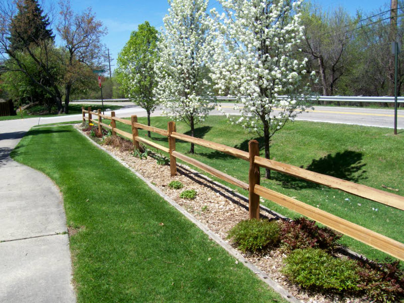 Split Rail Fence Store For All Your Rail Fencing Needs Business