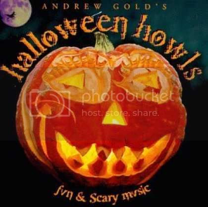 Halloween Howls cover