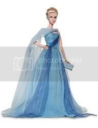 Grace Kelly Barbie Doll Collection