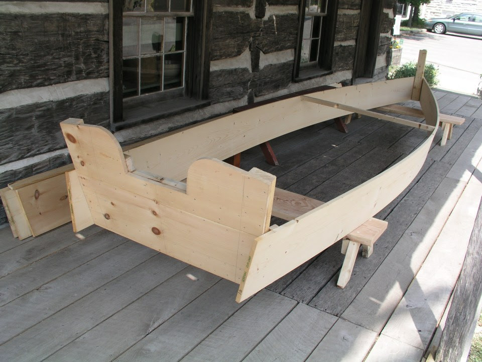 Skiff Plans pvc pipe table plans Plans Download | obmoinaavg