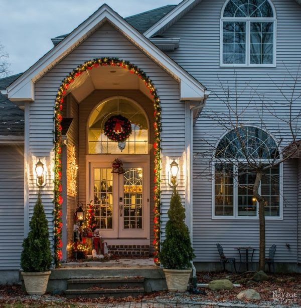 faux-christmas-tree-repurposed