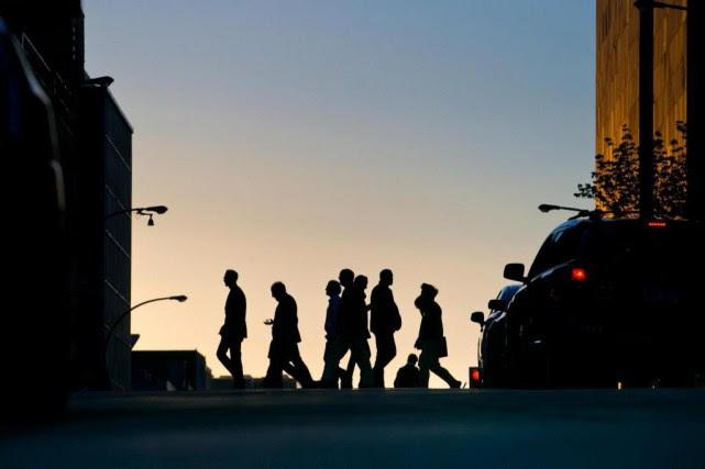 Ainsi,plus de deux Québécois(44%)sur cinq se disent préoccupéspar... (Photo Hugo-Sébastien Aubert, Archives La Presse)