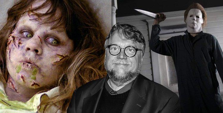 'Antlers': Terror de Guillermo del Toro será inspirado em 'Halloween' e 'O Exorcista'