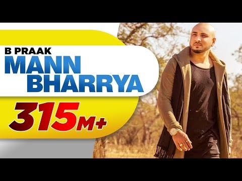 mann bharya lyrics in English-Hindi-Punjabi