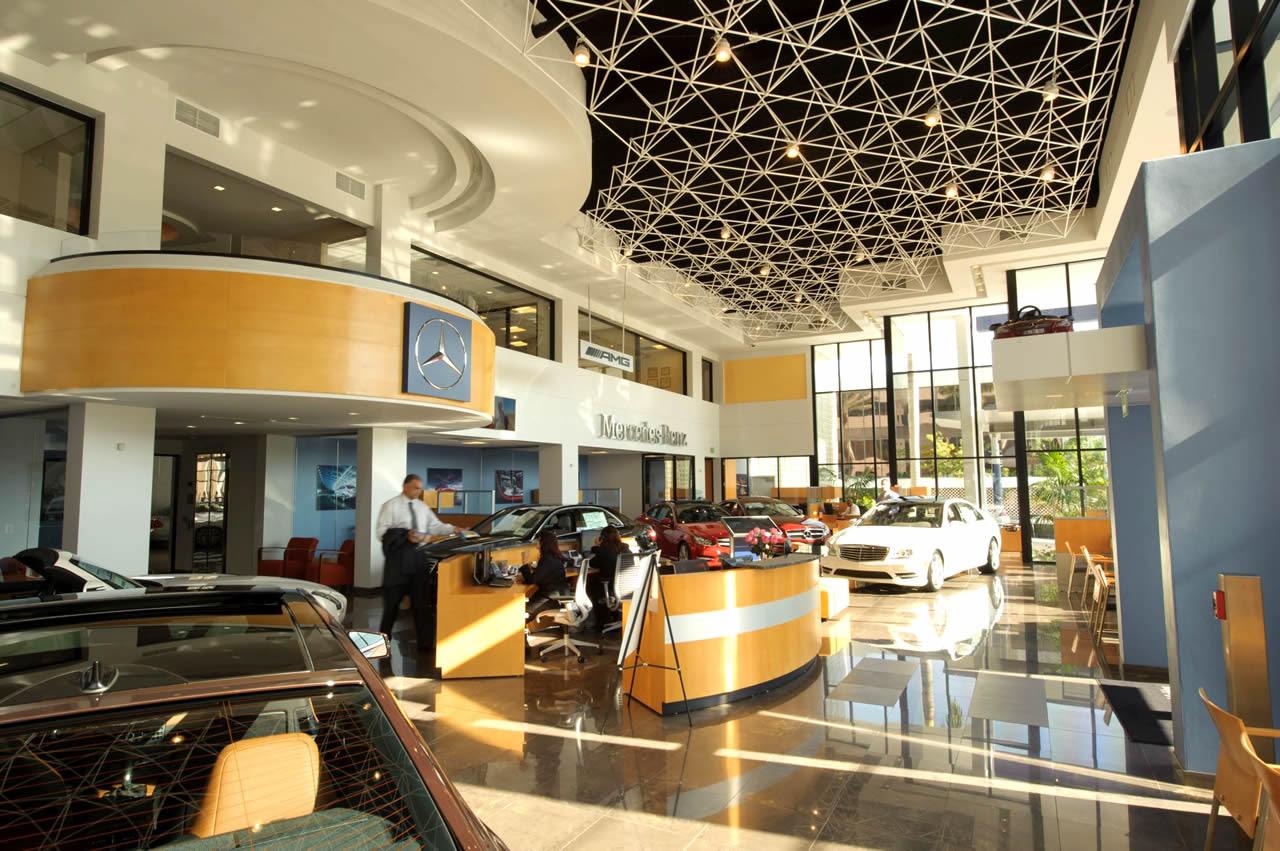 Mercedes-Benz of Coral Gables Photo Gallery (Mercedes-Benz ...