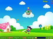 Jogar Danger girl Jogos
