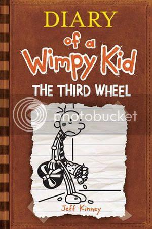 diary-wimpy-kid-third-wheel