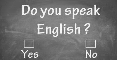 Sebelum Lulus, Asah Kemampuan Bahasa Inggris