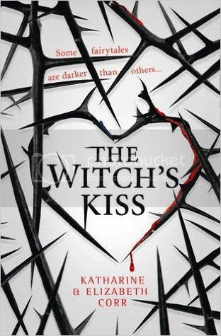 The Witch's Kiss by Katharine & Elizabeth Corr