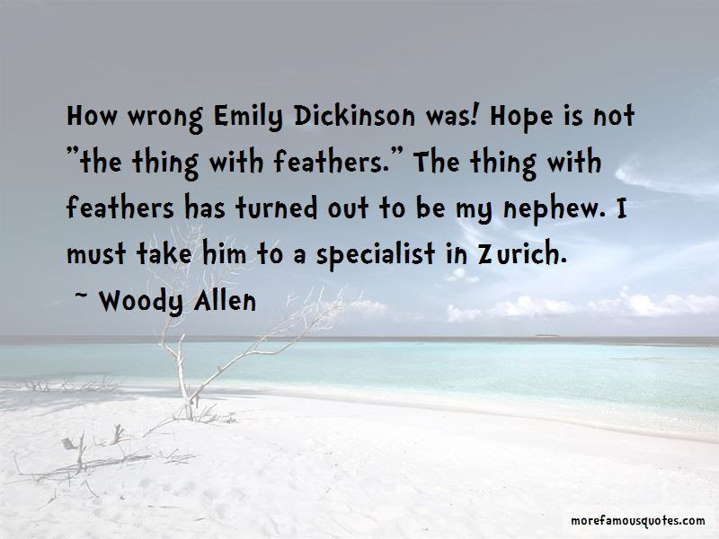 Quotes About Hope Emily Dickinson Top 5 Hope Emily Dickinson Quotes