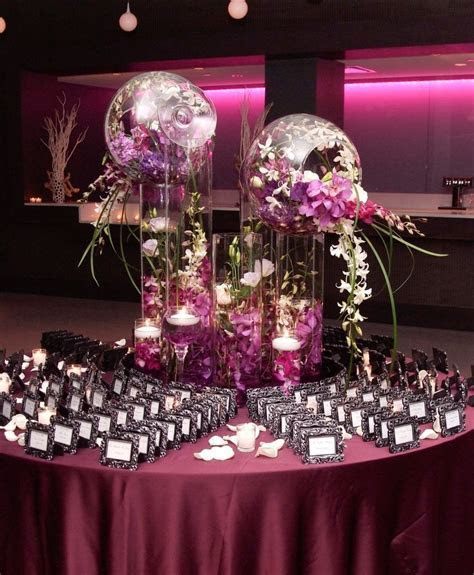 117 best Place Card Table images on Pinterest   Place card