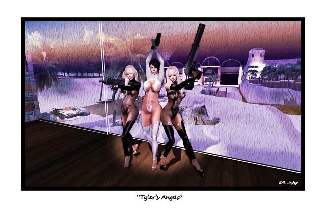 Tyler's Angels