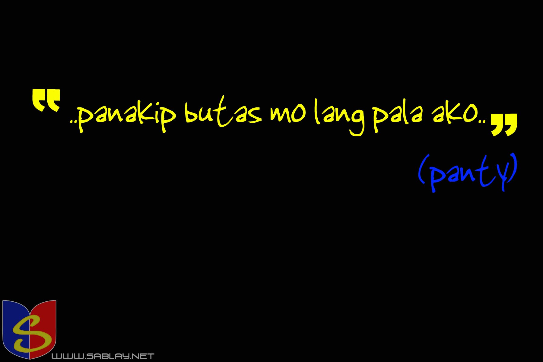 Best funny tagalog quotes quotesgram