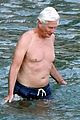 richard gere shirtless 67 years old italy 02