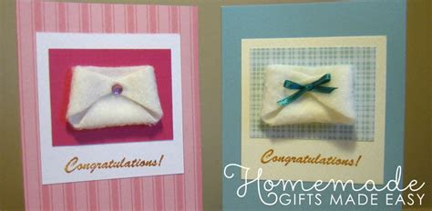 Easy Homemade Baby Gifts to Make   Ideas, Tutorials, and