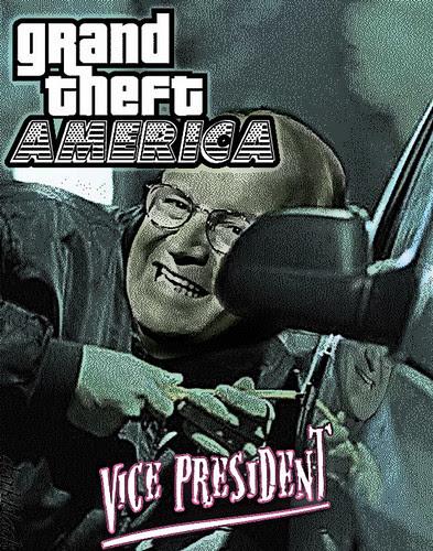 GTA: Vice President