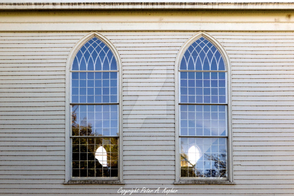 Four Windows copyright by peterkopher