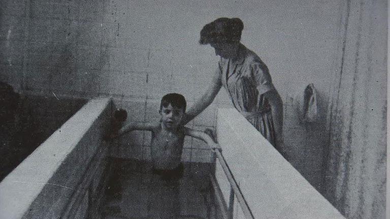 Informe Semanal: Polio contra el olvido