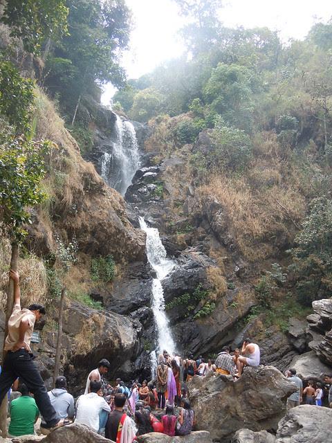 Brahmagiri_Trek_Irupu_Falls2