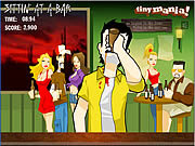 Jogar Sittin at a bar Jogos