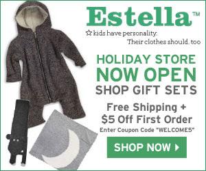 Estella Holiday 300x250