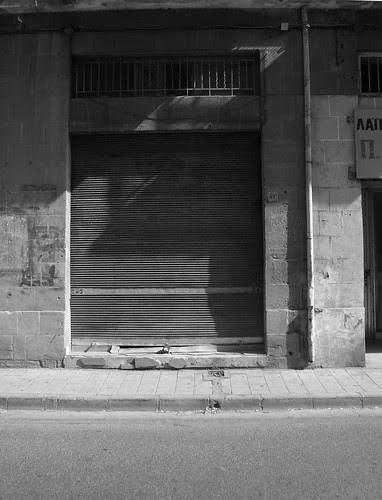 shutters in nicosia