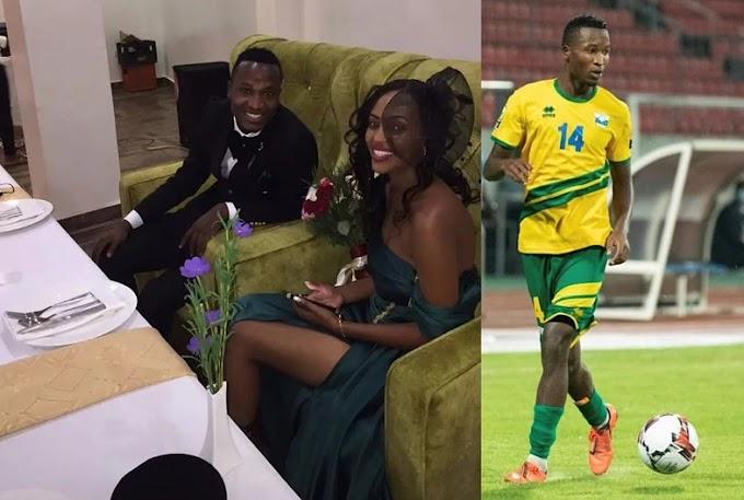 Byiringiro Lague yasezeranye numukunzi we ny... - #rwanda #RwOT