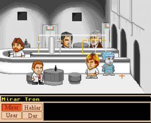 Retro Wars - Amigawave (7)
