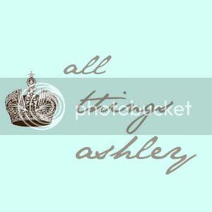 All Things Ashley